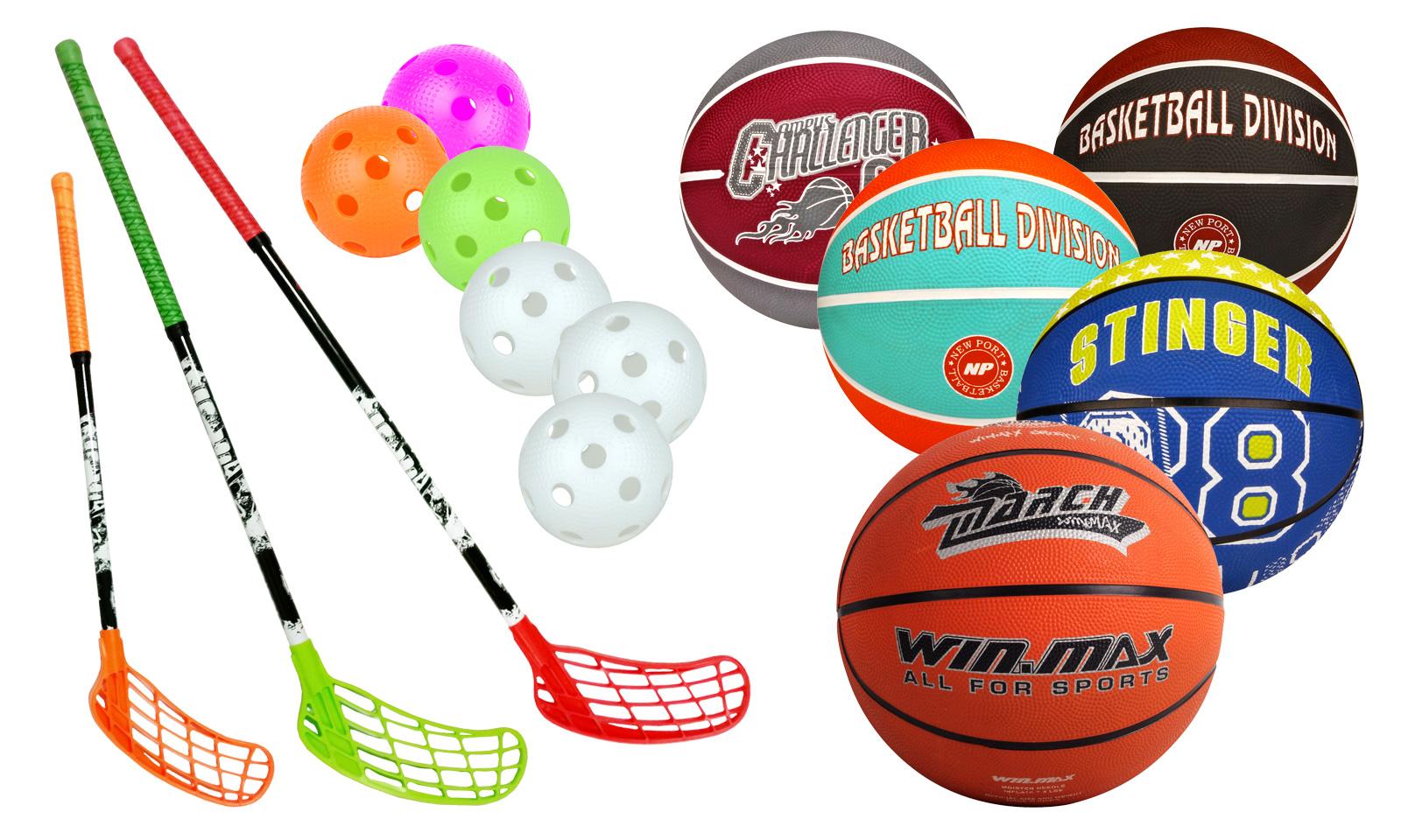 SportMe Innebandy & Basket