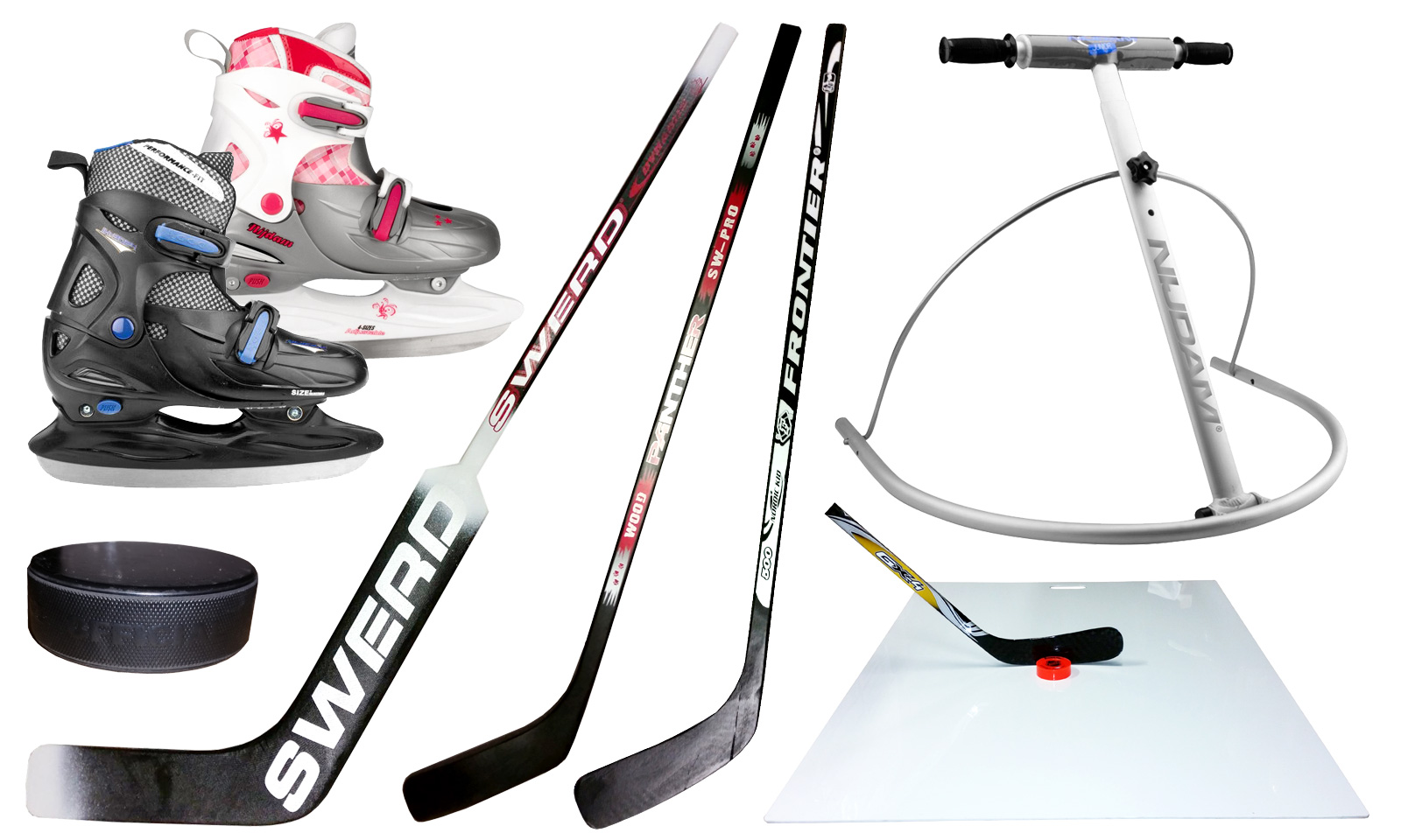 SportMe Ishockey