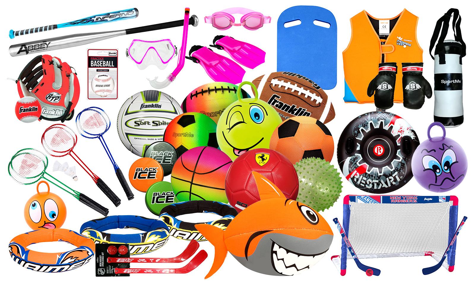 SportMe Övriga produkter