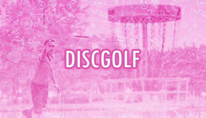 Produktkategori Discgolf