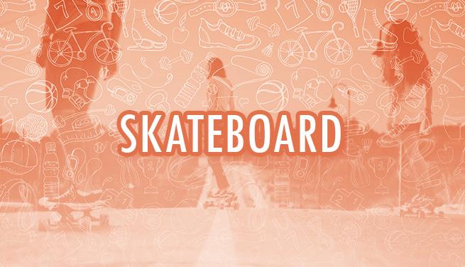Produktkategori Skateboard