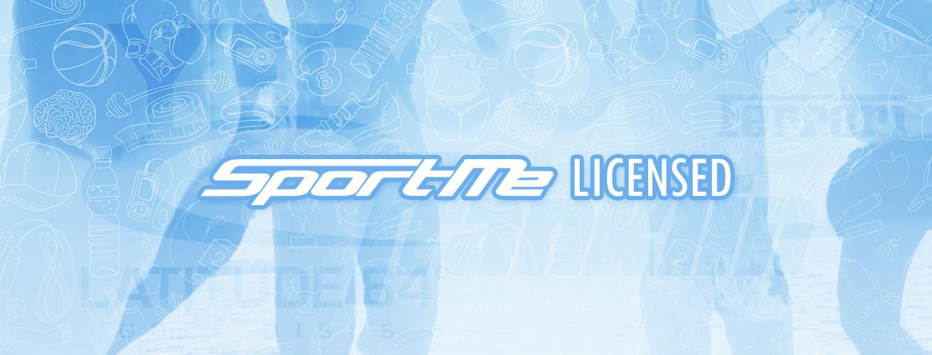 SportMe Licenced