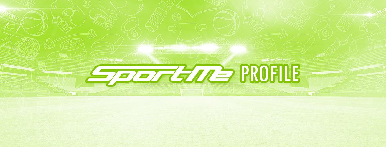 SportMe Profile